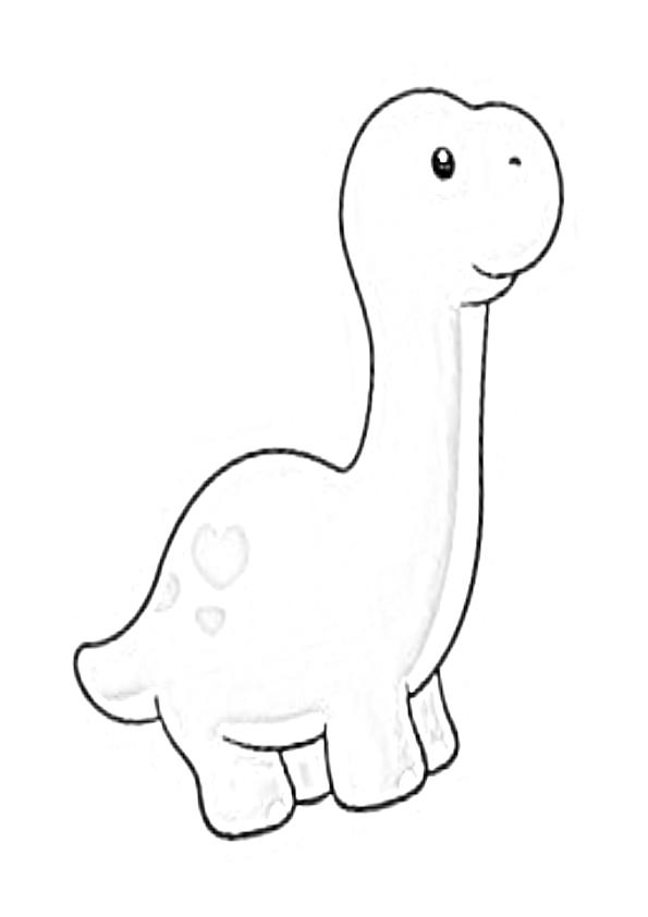 Dibujos Dinosaurios Kawaii Europasaurus Baby 2021 Los dibujos kawaii se han hecho muy populares y aquí podrán encontrar varios de ellos con sus facciones infantiles e ingenuas. dibujos dinosaurios kawaii europasaurus